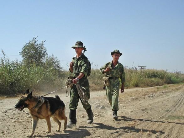 Россия заявляет, что защитит Таджикистан в случае вторжения из Афганистана