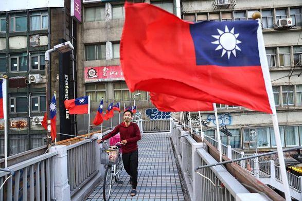 """Тайвань заявляет, что сделает все возможное, чтобы защитить свободу от китайского """"вторжения"""""""