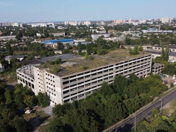 "Одесский завод ""Орион"" продали на аукционе"