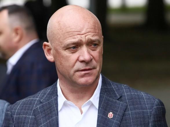 Труханов заявил, что у него нет денег под залог в 120 миллионов гривен