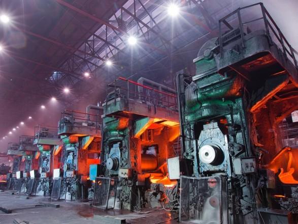 Украинские и европейские металлурги должны иметь равные условия – Рыженков