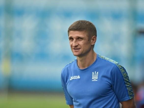 Футбол: сборная Украины U-19 победила сверстников из Финляндии