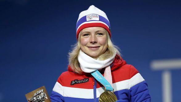Чемпионка по прыжкам с трамплина отказалась от участия в Олимпиаде из-за веса