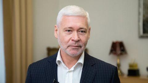 ОПОРА: Терехов накануне выборов в Харькове злоупотребляет админресурсом