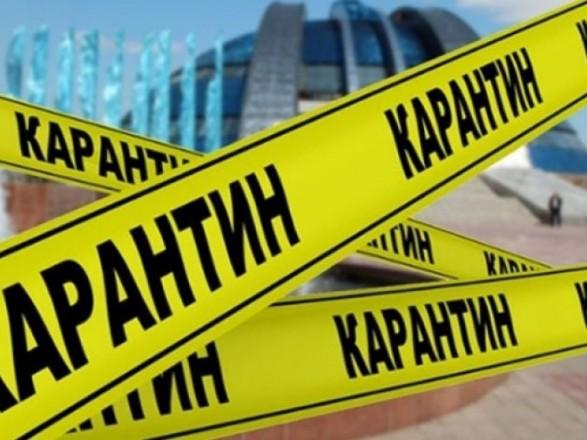 В Харькове усилили карантин: что будет запрещено