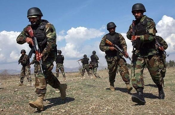 В Пакистане полиция ликвидировала 4 террористов