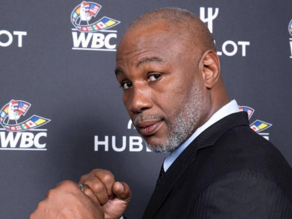 Легендарный экс-боксер Льюис оценил шансы Усика в возможном бою с Фьюри