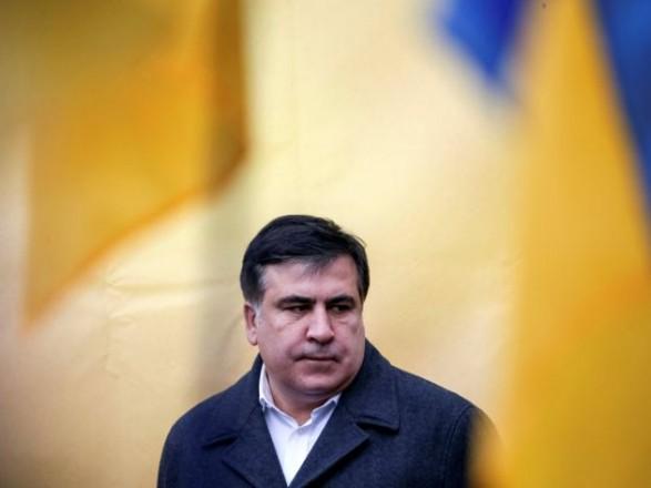 Состояние здоровья Саакашвили ухудшается из-за голодовки - адвокат