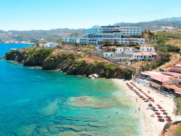 На Крите произошло землетрясение: толчки ощутили соседние острова