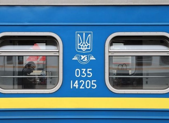 Остановка поездов Укрзализныци: почему сотрудники железной дороги начали останавливать свою работу