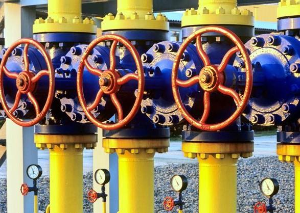 В Одесской области прогнозируют чрезвычайную ситуацию с поставкой газа в бюджетные учреждения региона