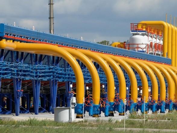 Информация, озвученная Путиным о «изношенности» газотранспортной системы Украины, не соответствует действительности — ОГТСУ