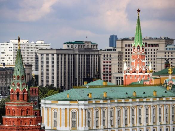 """В Кремле сочли призыв ЕС взять ответственность за катастрофу MH17 """"неуместной"""""""