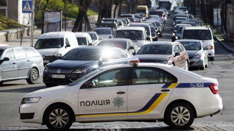 Сегодня в Киеве пройдет шествие ко Дню защитников и защитниц: где перекроют движение транспорта