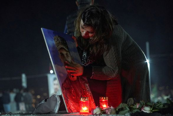 """Армения в суде ООН обвинила Азербайджан в """"разжигании межнациональной розни"""""""