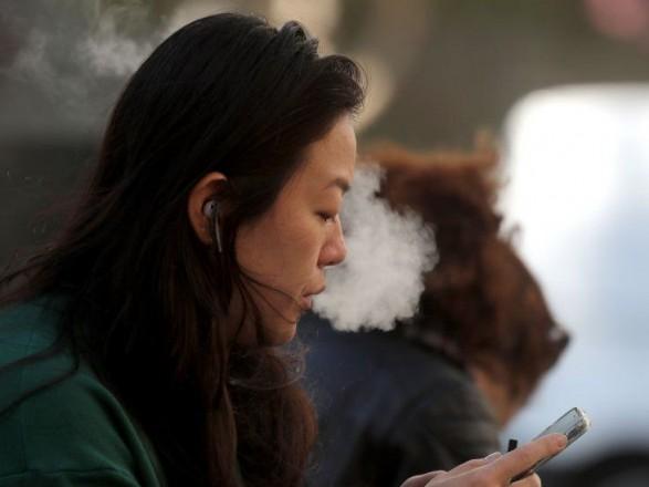 Регулятор США одобрил продажу электронных сигарет