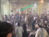 ІД взяла відповідальність за вибух шиїтської мечеті в Кандагарі