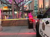 В Канаді чоловік з мачете напав на перехожих, є постраждалі