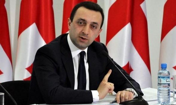 Саакашвили никогда не будет привилегированным — премьер Грузии
