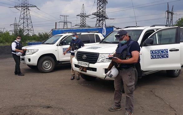 Россия заинтересована, чтобы миссия ОБСЕ присутствовала в ОРДЛО, но была «послушной» – Гармаш