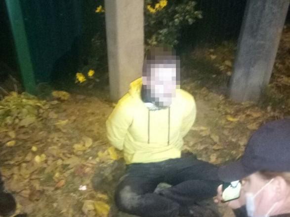 Нападение на дом замглавы ОП Жовквы: двум молодым людям сообщили о подозрении