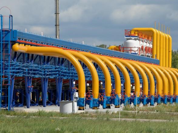 В Минэнерго заявили, что транзит газа через Украину сократился, поэтому есть опасность ограничений в поставках предприятиям