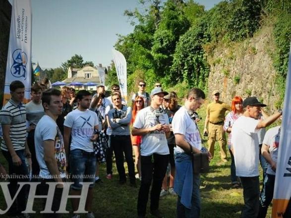 Фестиваль дронів та Чемпіонат Східної Європи з дрон-рейсингу стартували в Ужгороді - фото 5