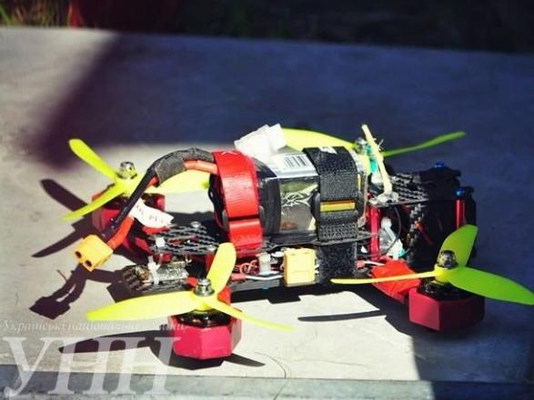 Фестиваль дронів та Чемпіонат Східної Європи з дрон-рейсингу стартували в Ужгороді - фото 7
