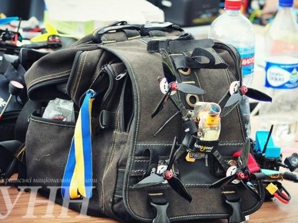 Фестиваль дронів та Чемпіонат Східної Європи з дрон-рейсингу стартували в Ужгороді - фото 9