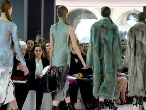 Christian Dior та Gucci відмовляться від дуже худих моделей – новини ... 5312ec2149395